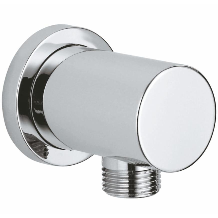 Nástěnné kolínko s držákem sprchy RAINSHOWER NEUTRAL 27057000