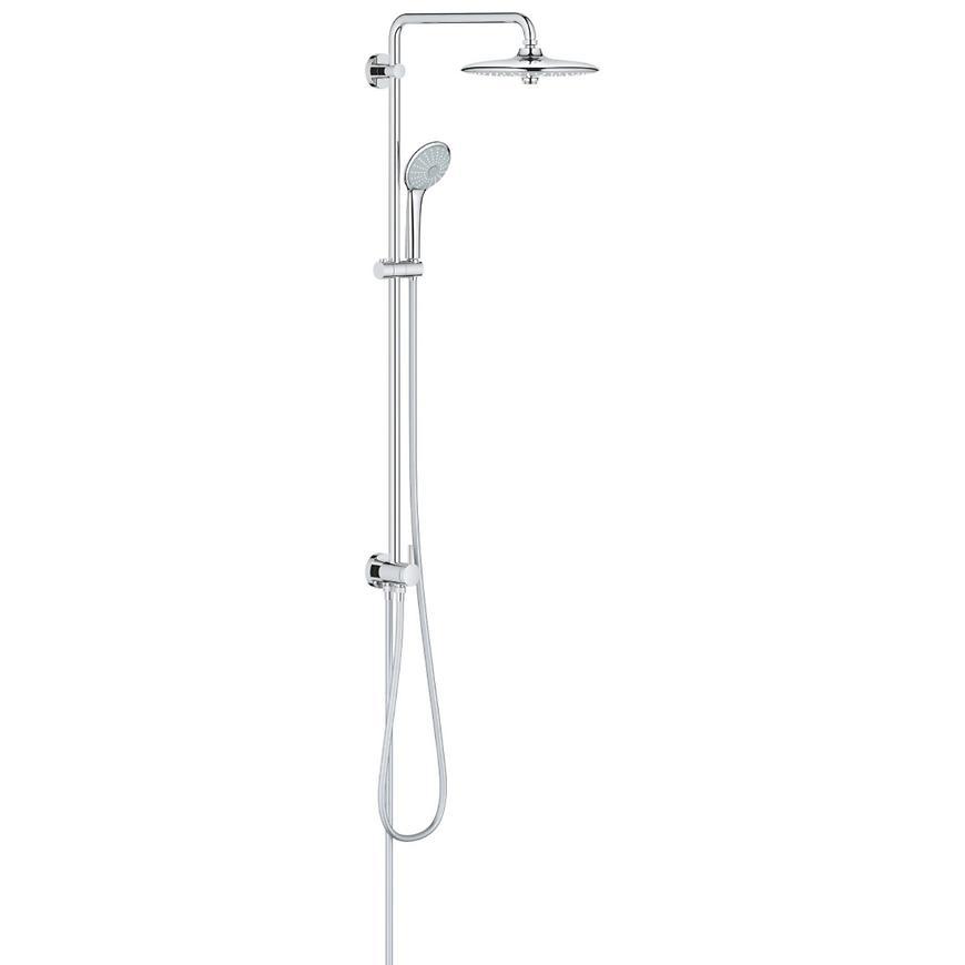 Sprchový systém s termostatem EUPHORIA SYSTEM 260 27421002