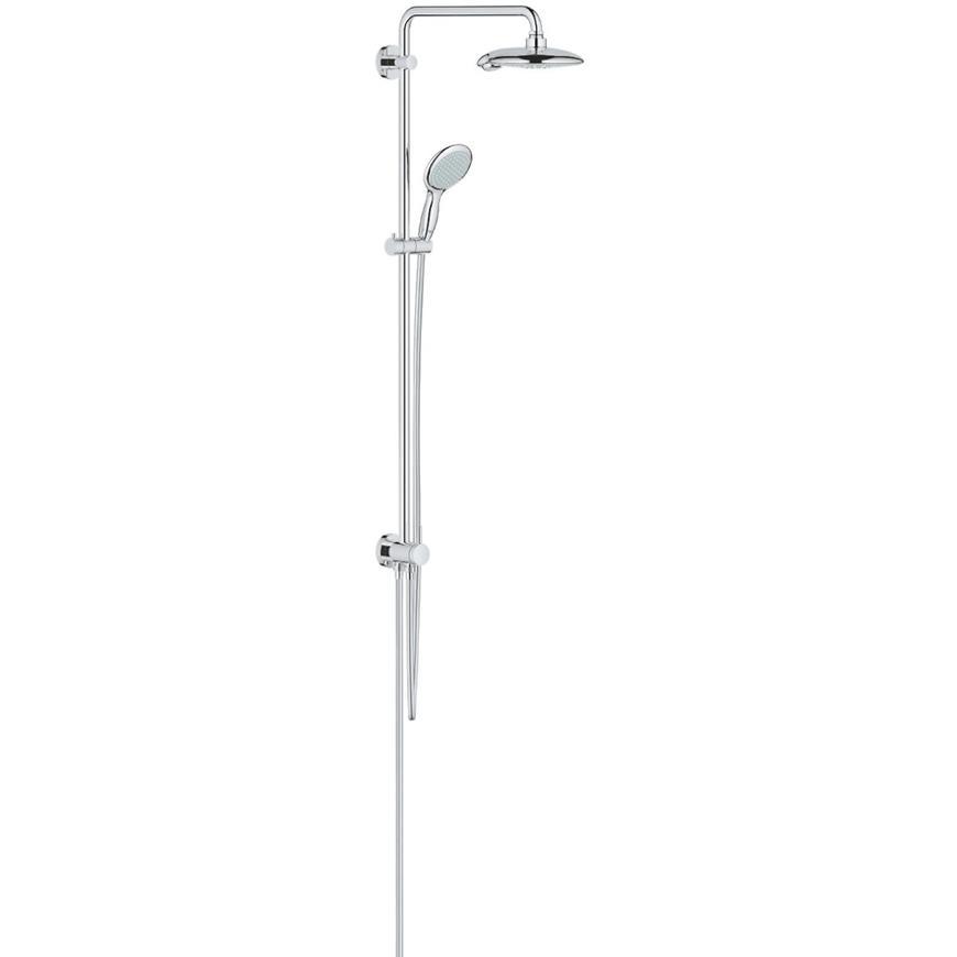Sprchový systém EUPHORIA POWER&SOUL SYSTEM 190 27911000