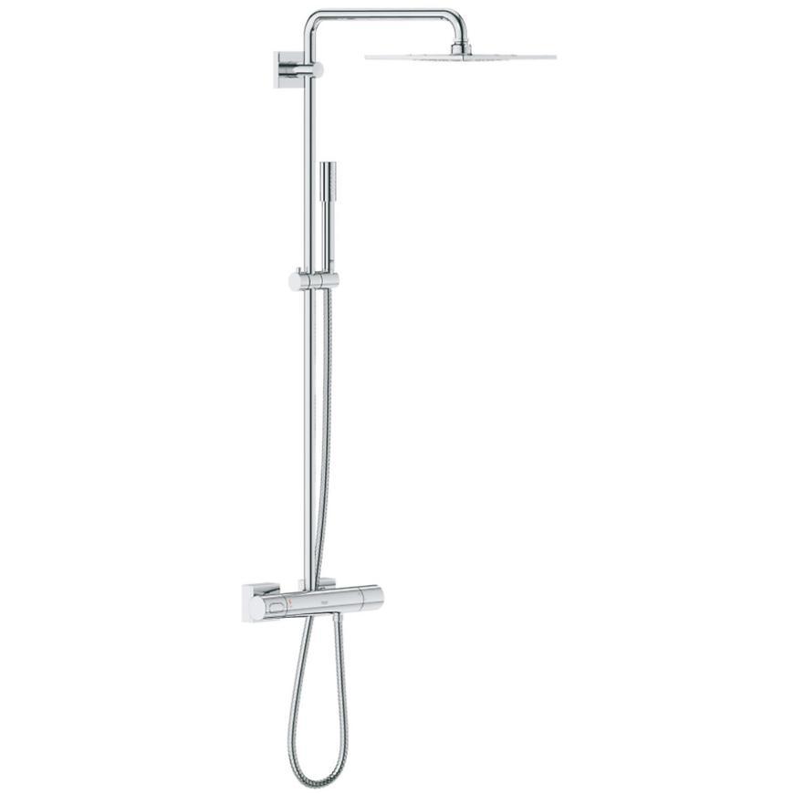 Sprchový systém s termostatem RAINSHOWER SYSTEM 27469000