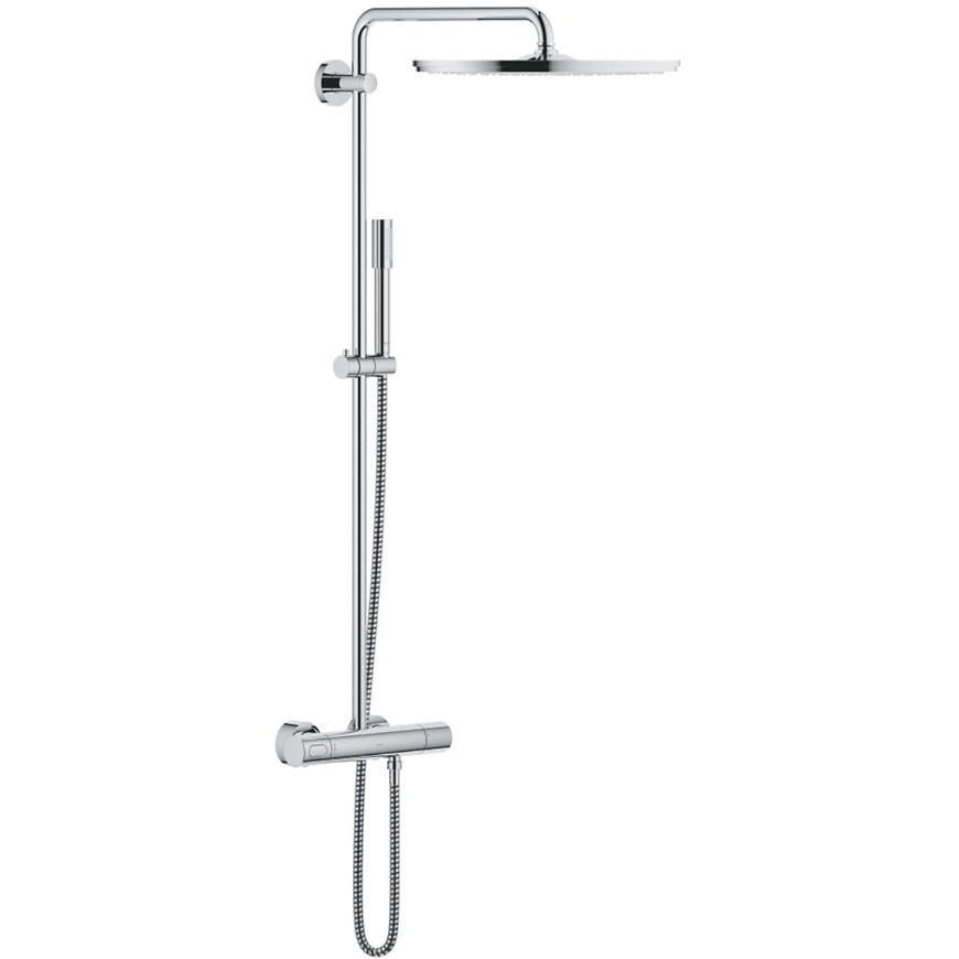 Sprchový systém s termostatem RAINSHOWER SYSTEM 27174001