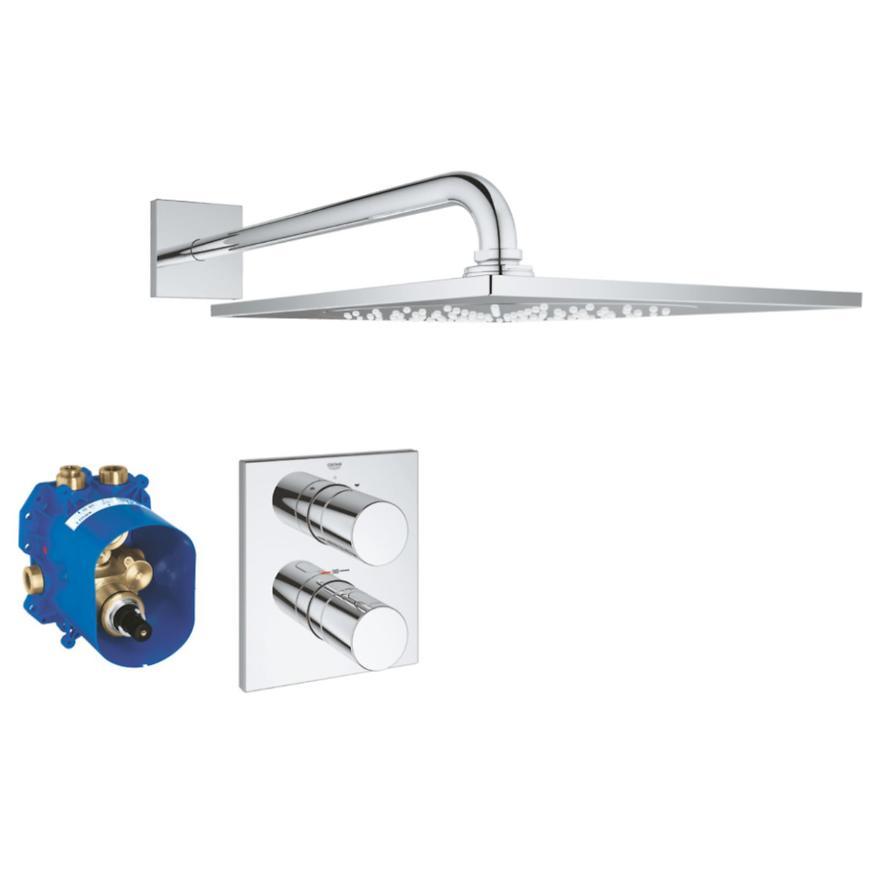 Sprchový set podomítkový GROHTHERM 3000 COSMOPOLITAN 26261000