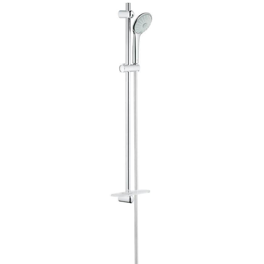 Sprchový set s tyčí 3 proudy EUPHORIA 110 MASSAGE Grohe 27226001