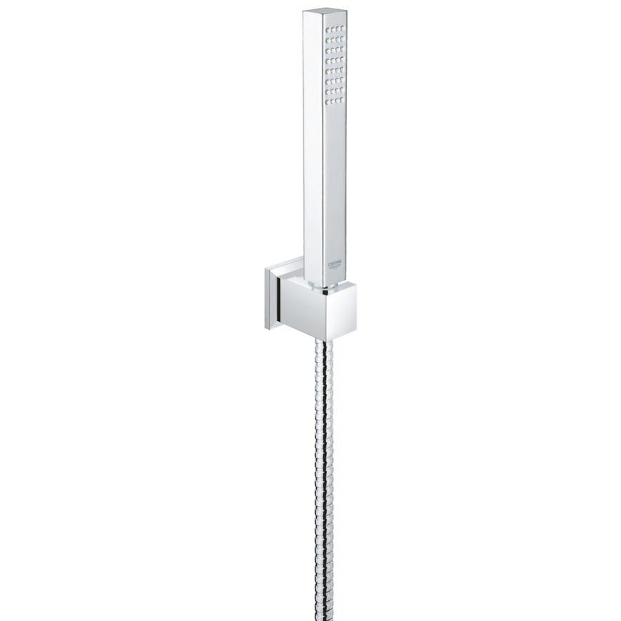 Sprchový set nástěnný s tyčí 1 proudy EUPHORIA CUBE+ STICK Grohe 27889000