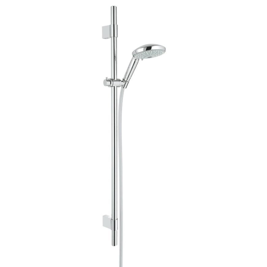 Sprchový set s tyčí 3 proudy RAINSHOWER CLASSIC 28769001