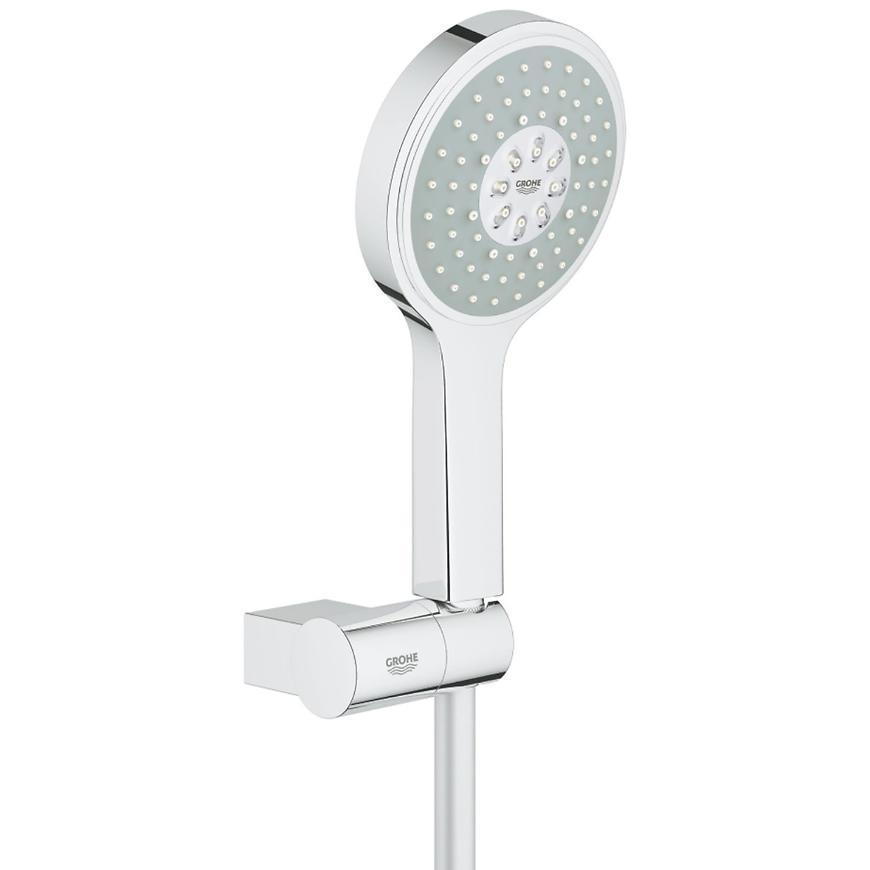 Ruční sprcha 4 proudy POWER&SOUL COSMOPOLITAN 27741000