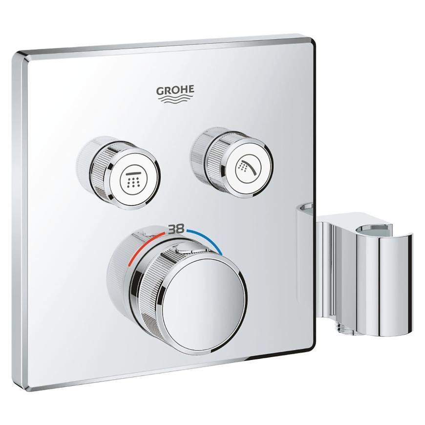 Baterie sprchová termostatická podomítková GROHTHERM SMARTCONTROL 29125000