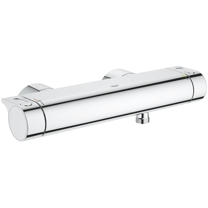 Baterie sprchová termostatická nástěnná GROHTHERM 2000 34169001