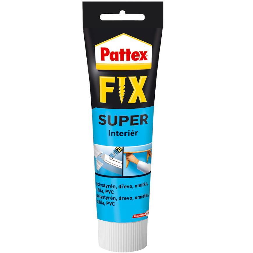 Pattex super fix pl50 50g