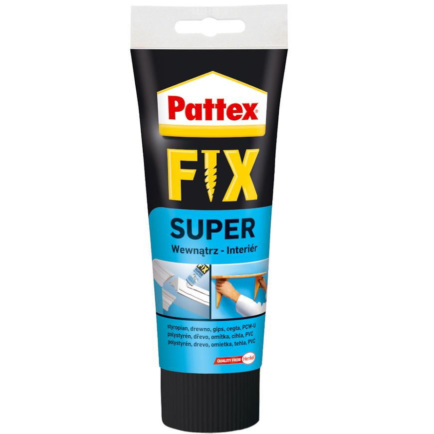 Pattex Super Fix Pl50 400g