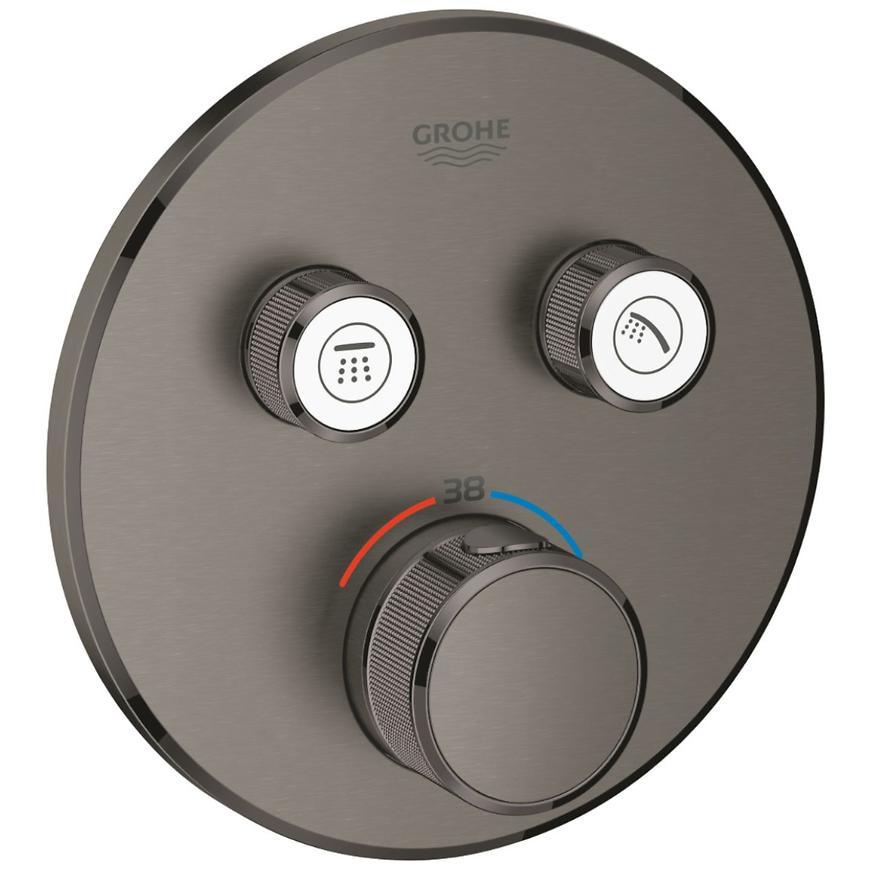 Baterie sprchová/vanová termostatická podomítková GROHTHERM SMARTCONTROL 29119AL0