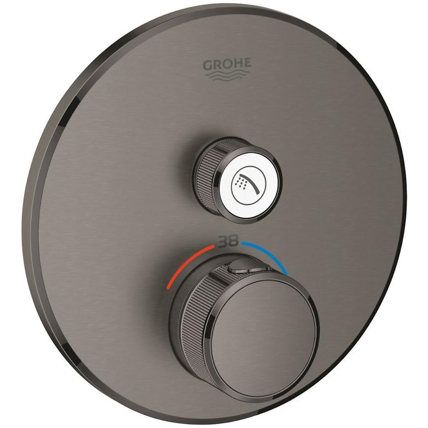 Baterie sprchová/vanová termostatická podomítková GROHTHERM SMARTCONTROL 29118AL0