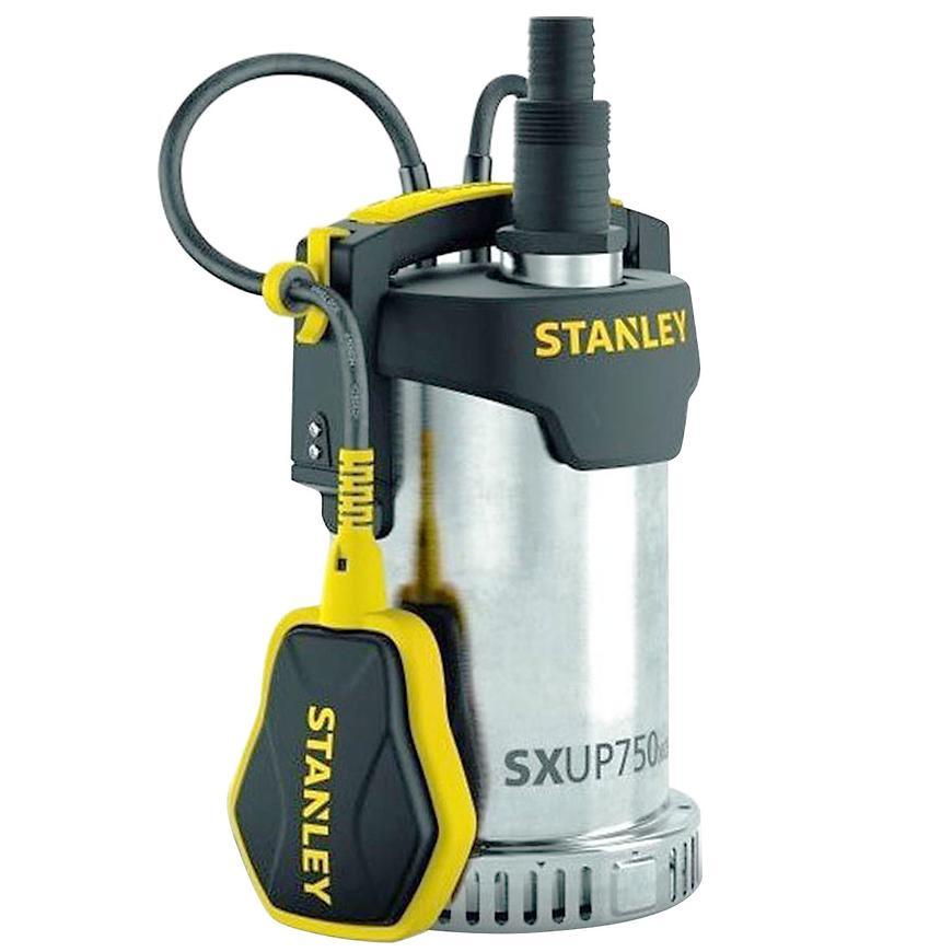 Kalové čerpadlo STANLEY SXUP750