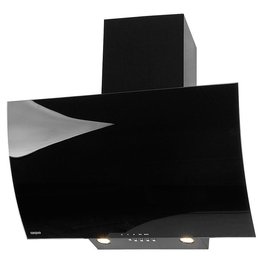 Digestoře WK-4 Clarus Eco černá