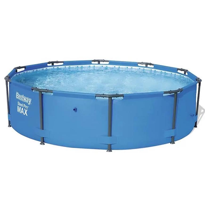 Bazén s kostrukcí 3,66X1,22M 14471