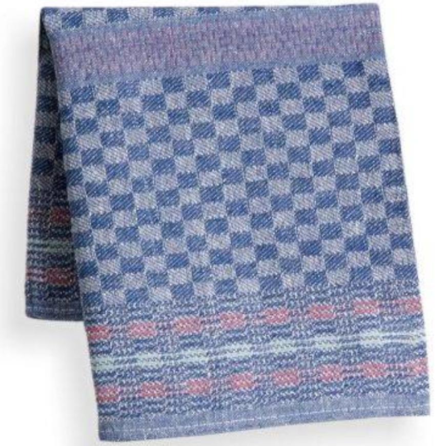 Ručník bavlna pracovní, vzor 001