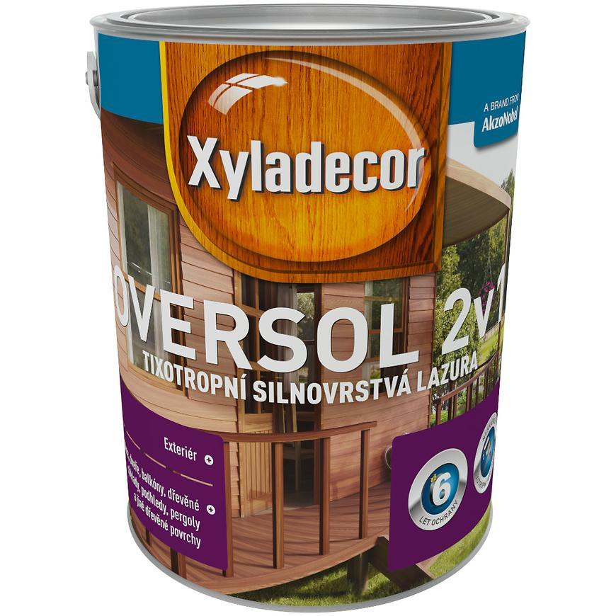 Xyladecor Oversol rosewood 5L