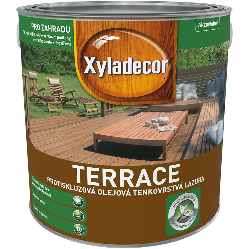Xyladecor Terrace týk 2,5L