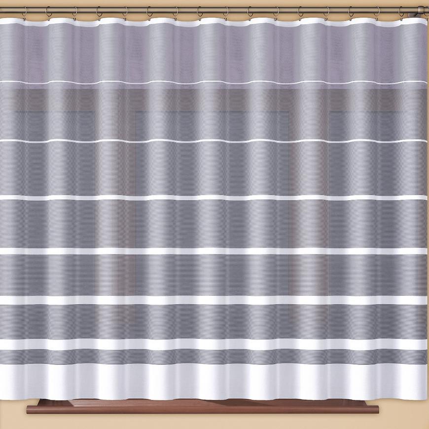 Záclona kusová Brygida 300x160 G697