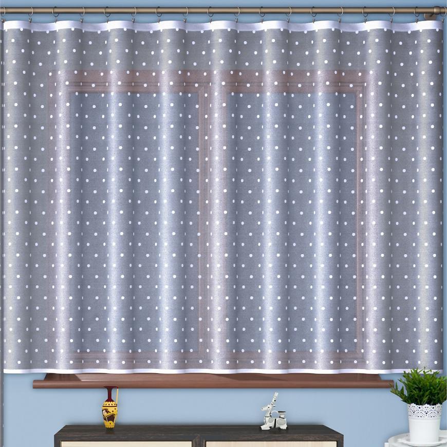 Záclona kusová Gabi 300x160 G699