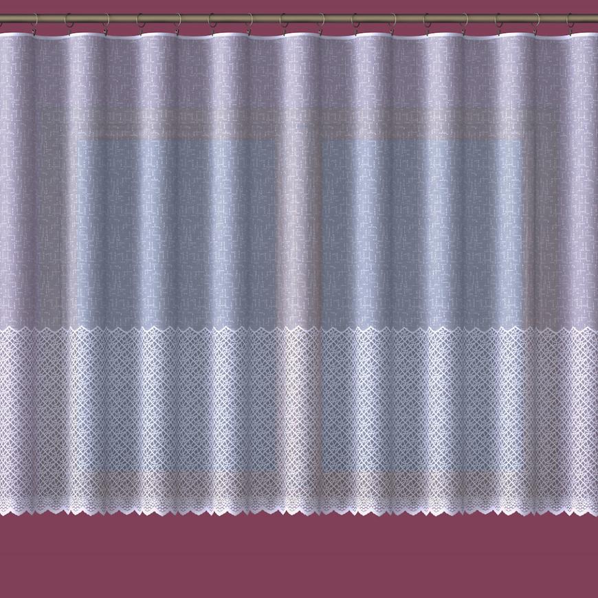 Záclona kusová Eryka 320x160 G701