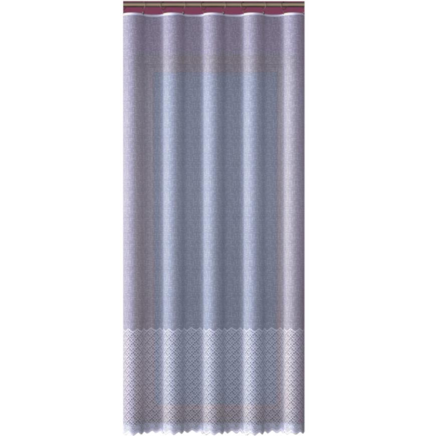 Záclona kusová Eryka 150x250 G702