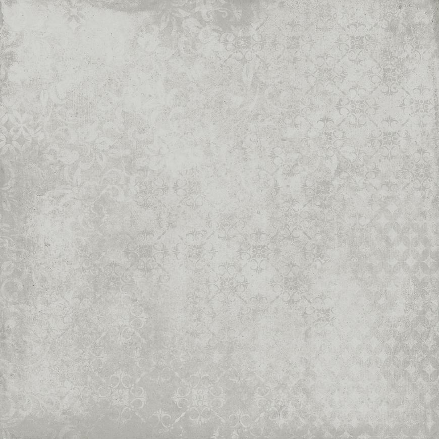 Dlažba Stormy White Carpet 59,3/59,3