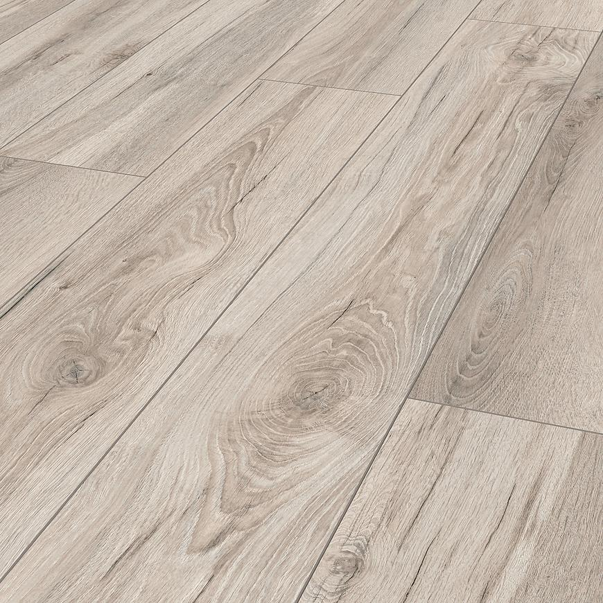 Laminátová plovoucí podlaha Dub Longbow 8mm AC4 K418