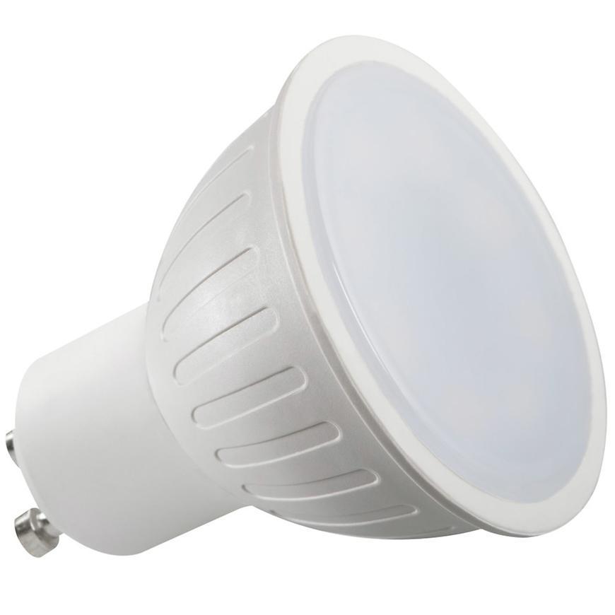 Žárovka LED 5W GU10 CW 3PACK