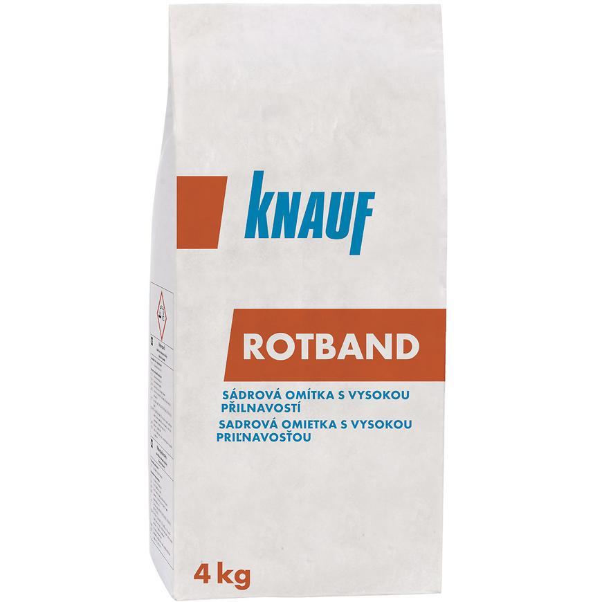 Omitka Sádrová Rotband 4 kg