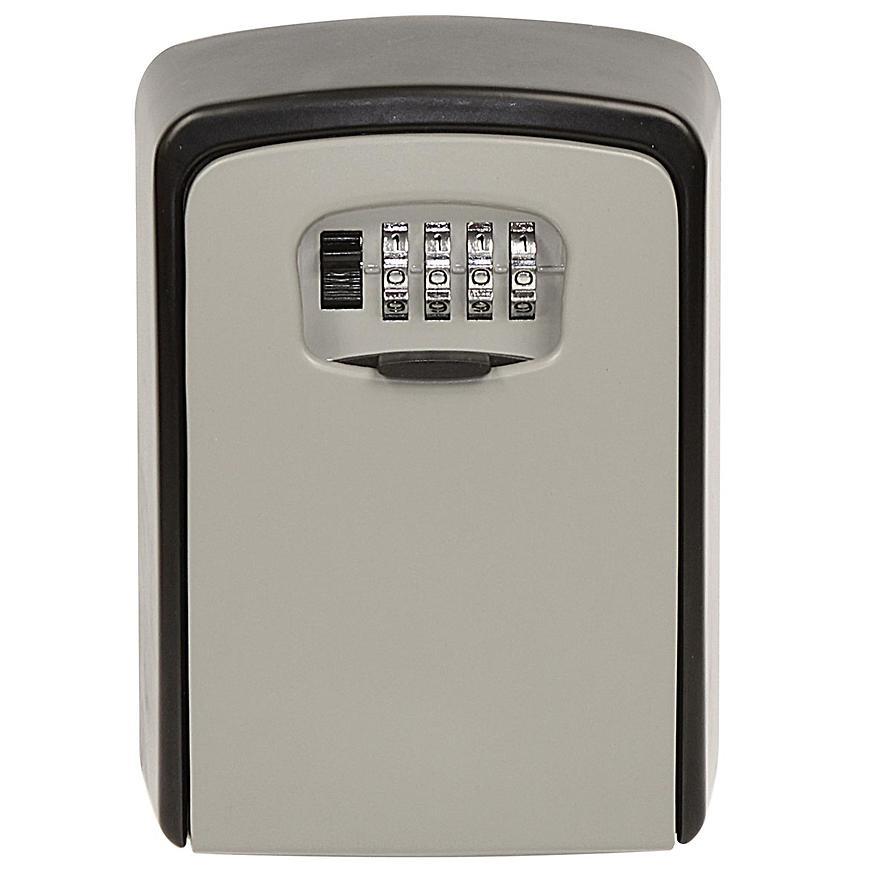 Bezpečnostní ocelová schránka na klíče KB.G3