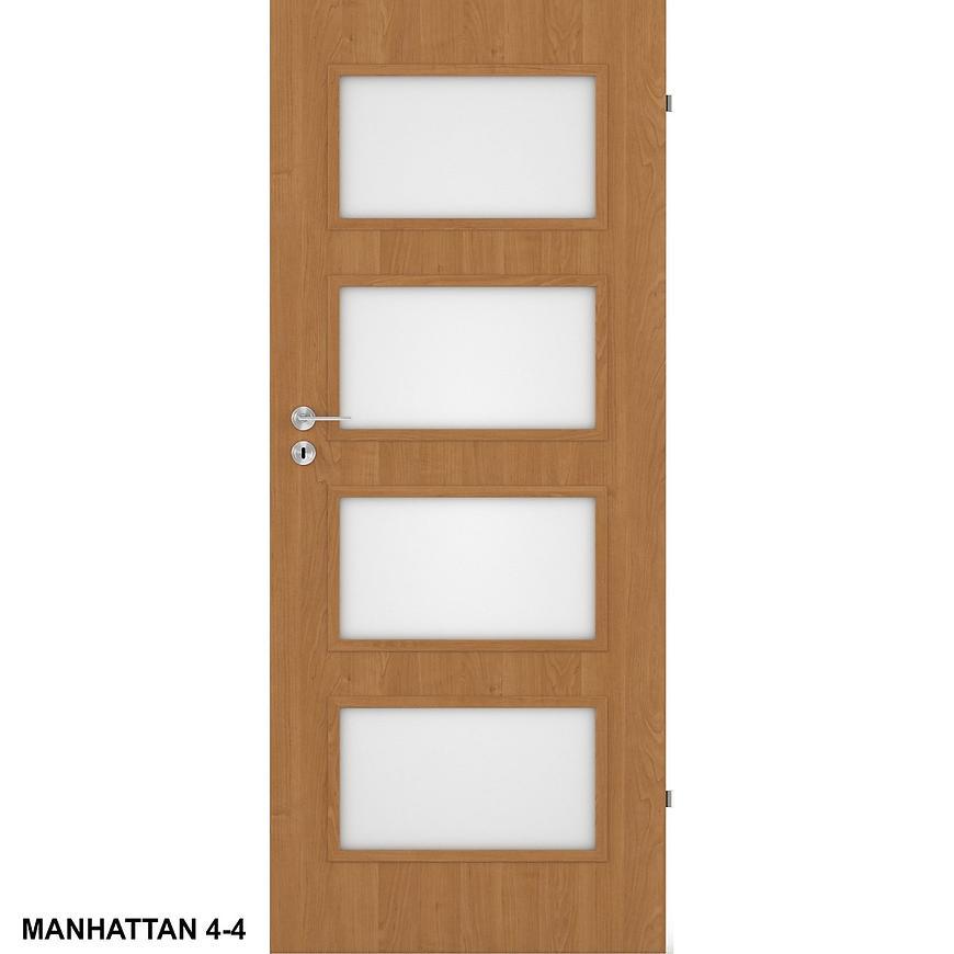 Interiérové dveře Manhattan