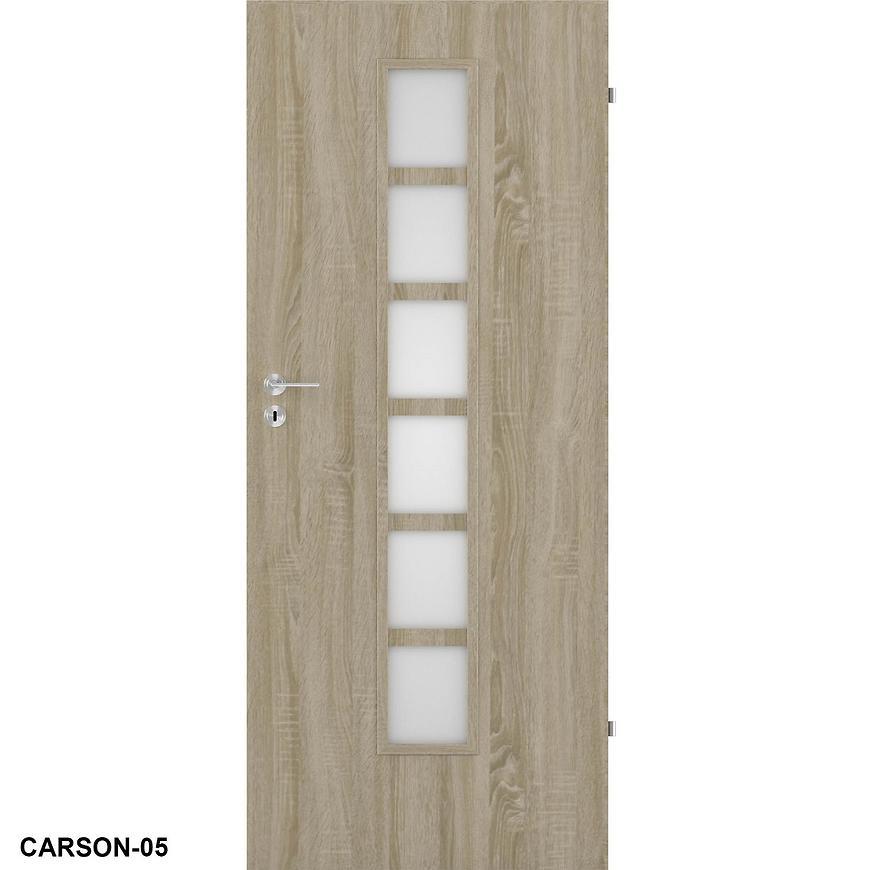 Interiérové dveře Carson