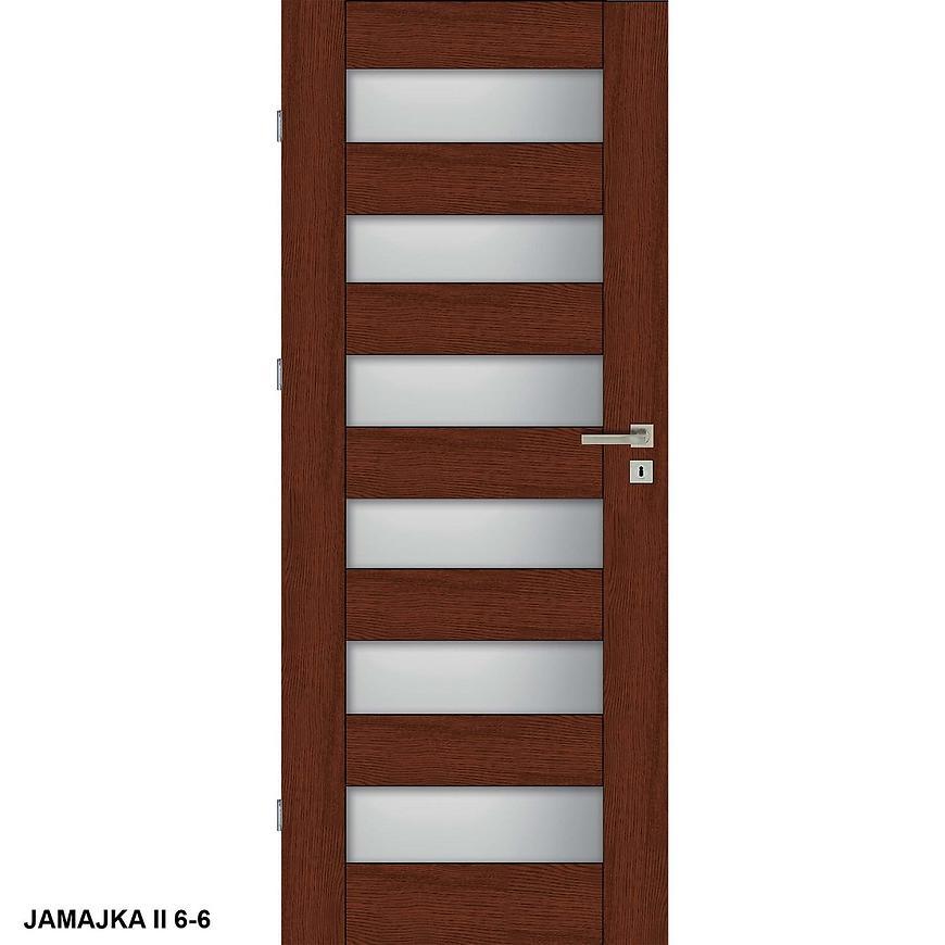 Interiérové dveře JamajkaII