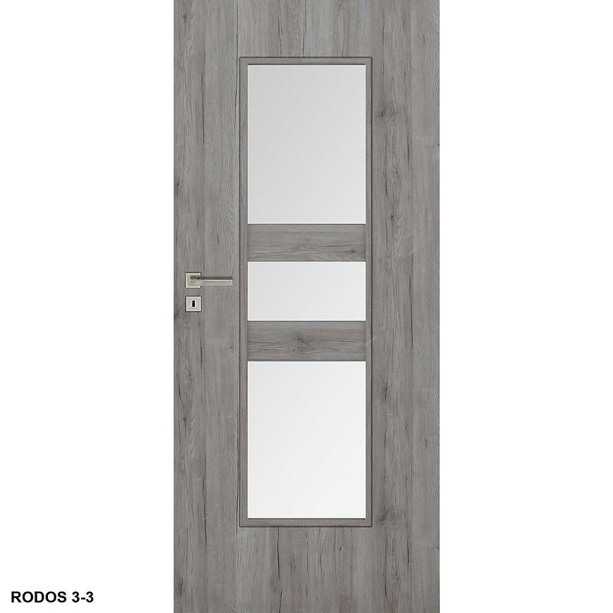 Dveře interiérové Rodos