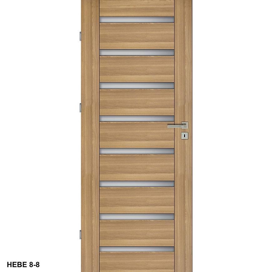 Interiérové dveře Hebe