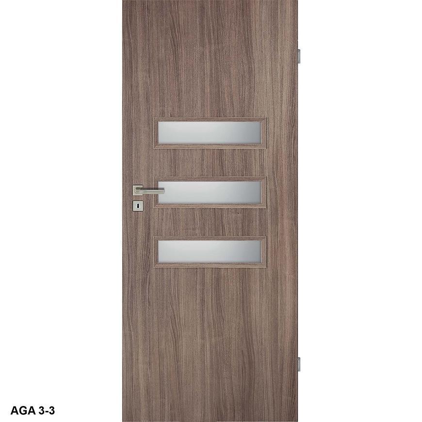 Dveře interiérové Aga