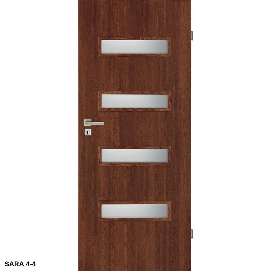 Interiérové dveře Sara
