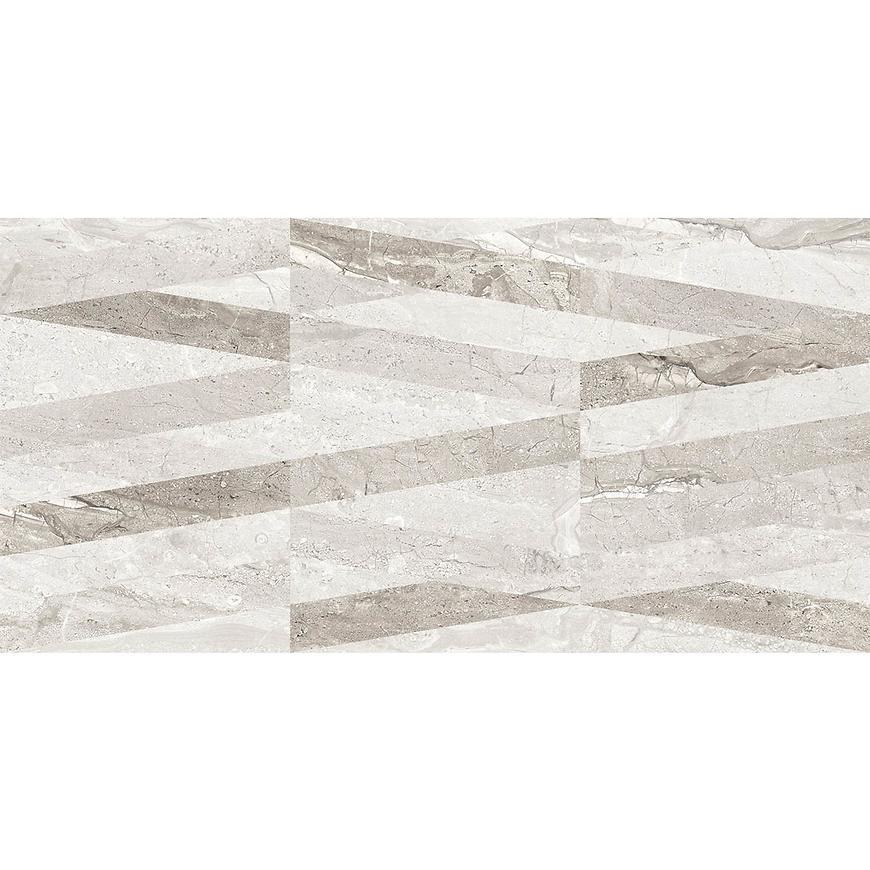 Dekor Marmo Milano Lines Light Grey 30/60