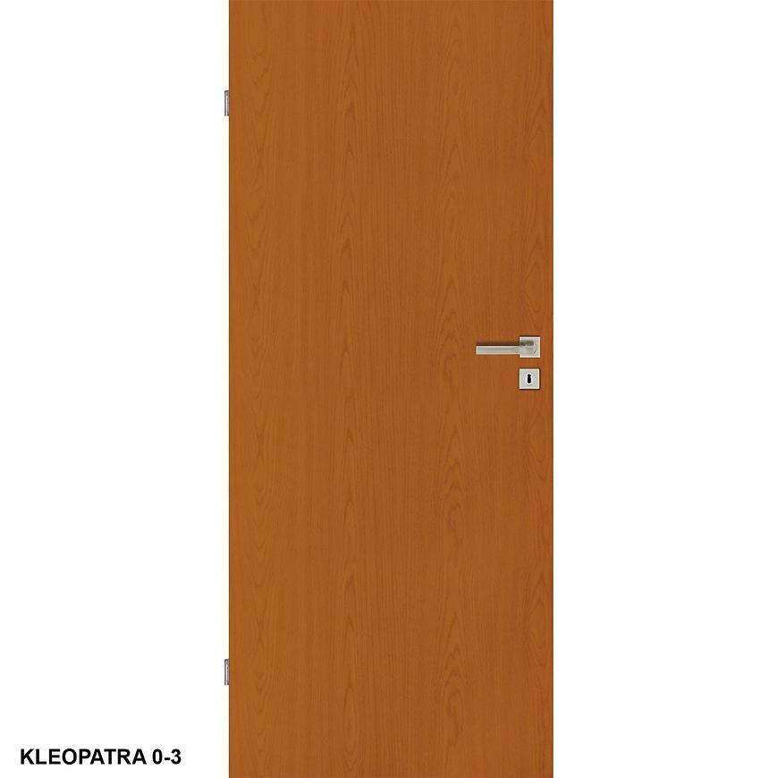 Interiérové dveře Kleopatra 0*3
