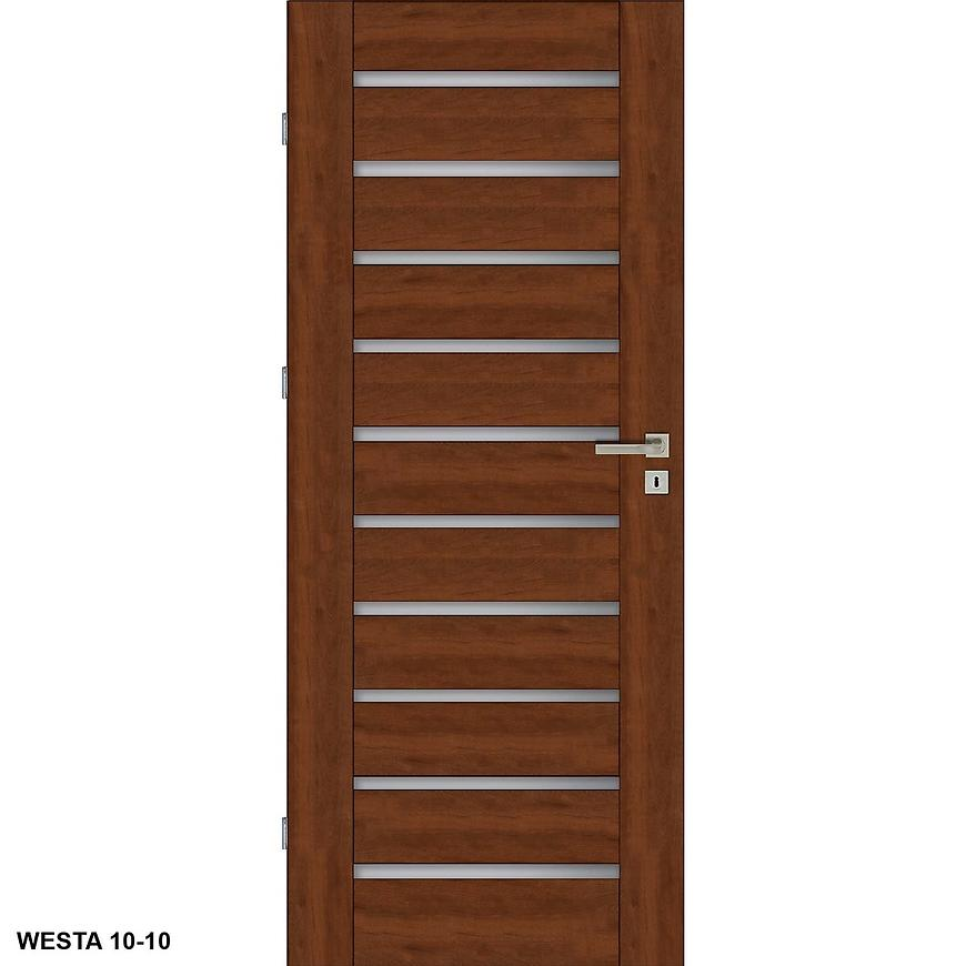Interiérové dveře Westa