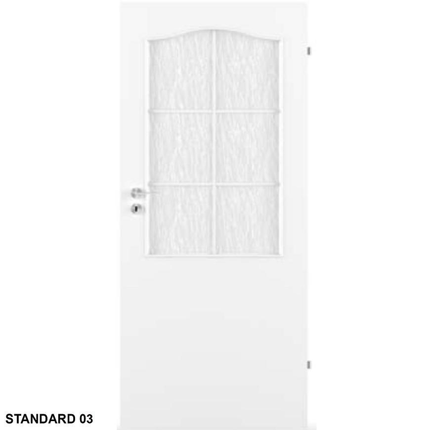 Interiérové dveře Standard
