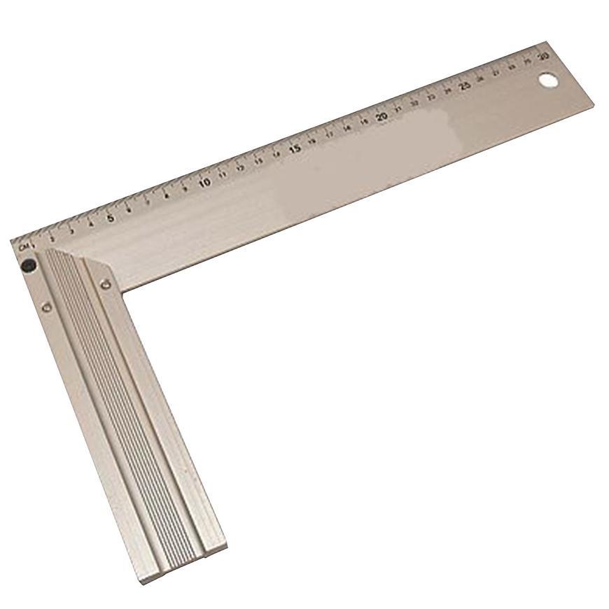 Úhelník hliníkový 350x190 mm