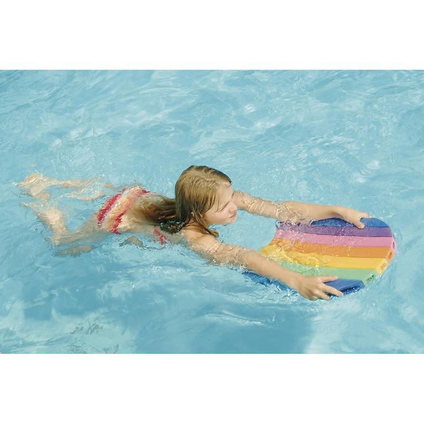 Plavací deska marimex kick ± 480 x 300 x 30 mm