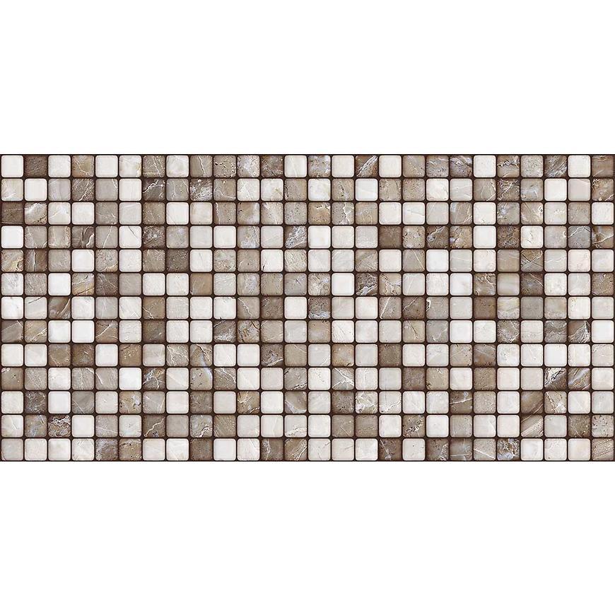 Nástěnný obklad Mozaiko Brown 30/60