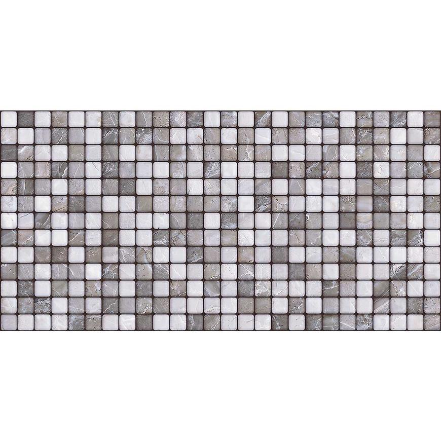 Nástěnný obklad Mozaiko Grey 30/60