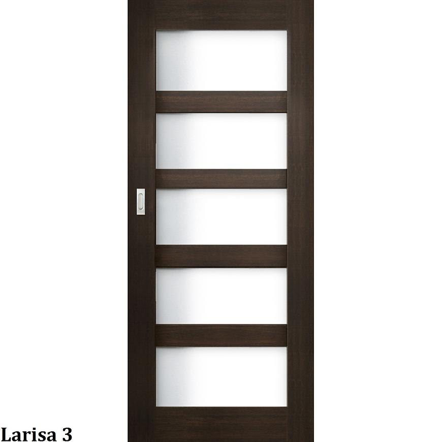 Posuvné dveře Larisa