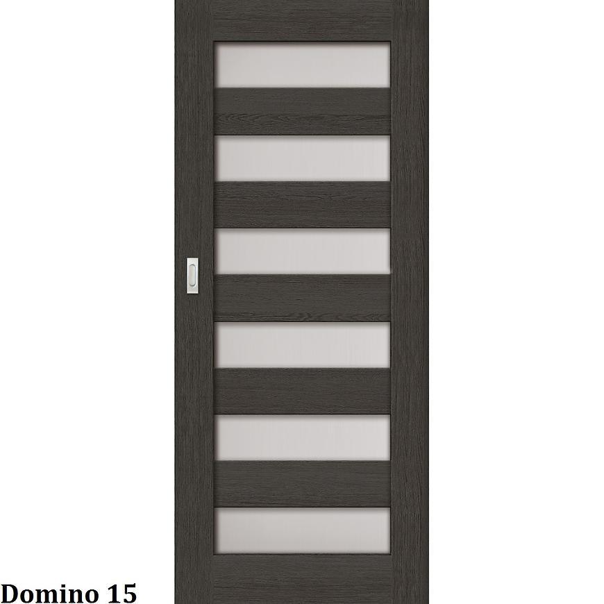 Posuvné dveře Domino