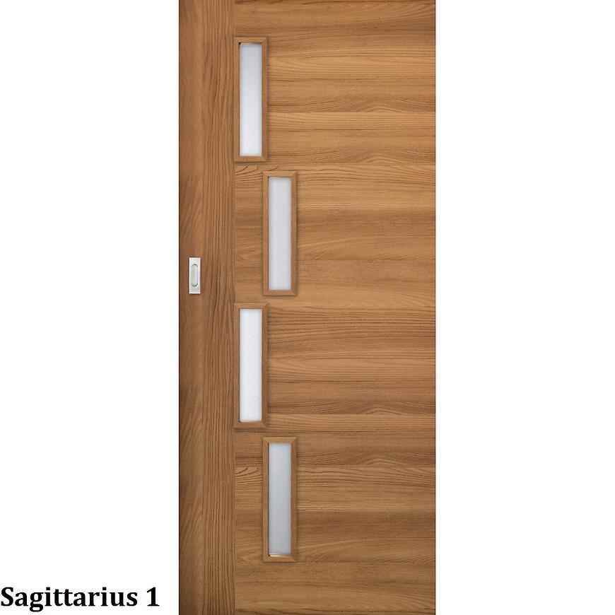 Posuvné dveře Sagittarius