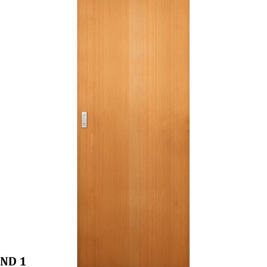 Posuvné dveře Norma Decor